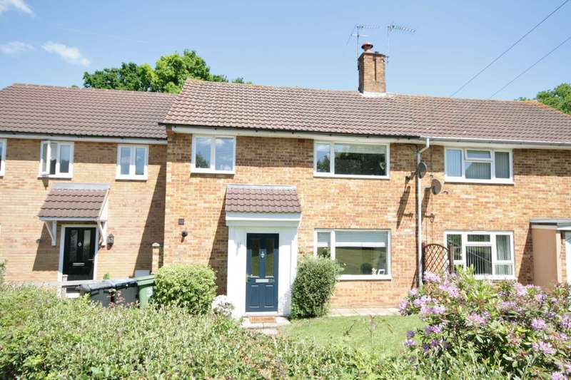 3 Bedrooms Terraced House for sale in Chaulden