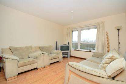 2 Bedrooms Flat for sale in Margate Drive, Sheffield, South Yorkshire