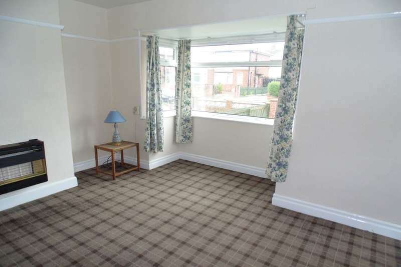 2 Bedrooms Semi Detached House for rent in Lynton Gardens, Darlington, DL1