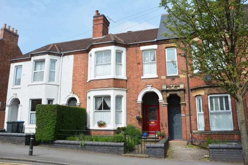 5 Bedrooms Town House for sale in Murray Road, Town Centre