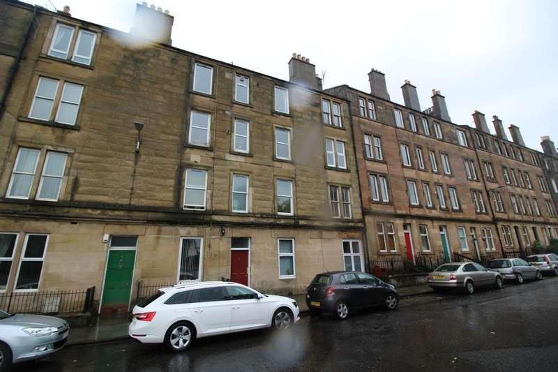 1 Bedroom Flat for sale in Lindsay Road, Edinburgh, EH6