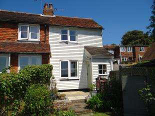 1 Bedroom Semi Detached House for sale in The Mint, Church Hill, Harbledown, Canterbury