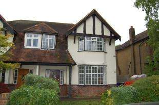 4 Bedrooms Semi Detached House for sale in Placehouse Lane, Old Coulsdon, Surrey