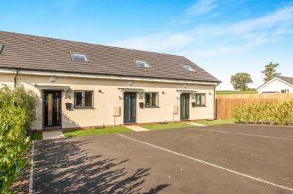 2 Bedrooms House for sale in Hatton Grange, Brownley Green Lane, Warwick