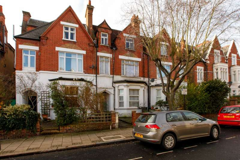 6 Bedrooms House for sale in Romola Road, Herne Hill, SE24