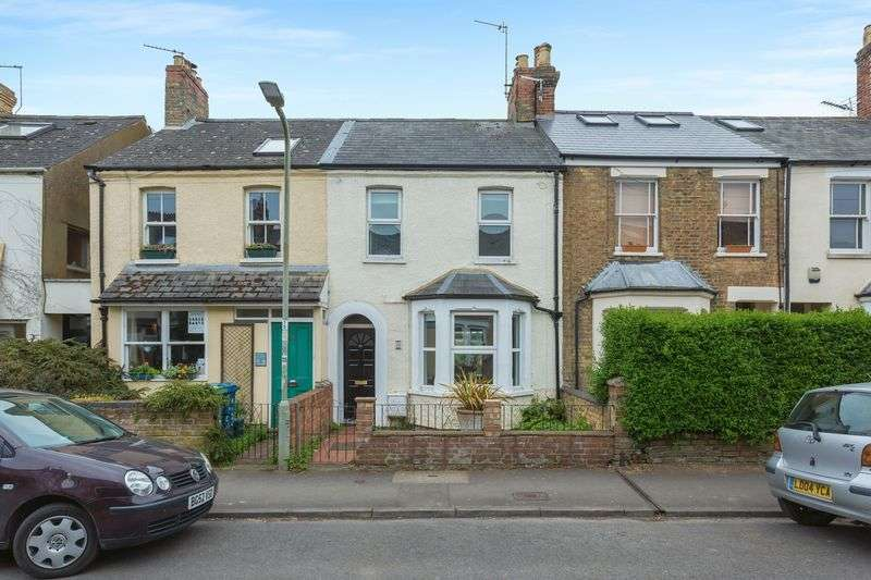 2 Bedrooms Property for sale in Howard Street, Oxford
