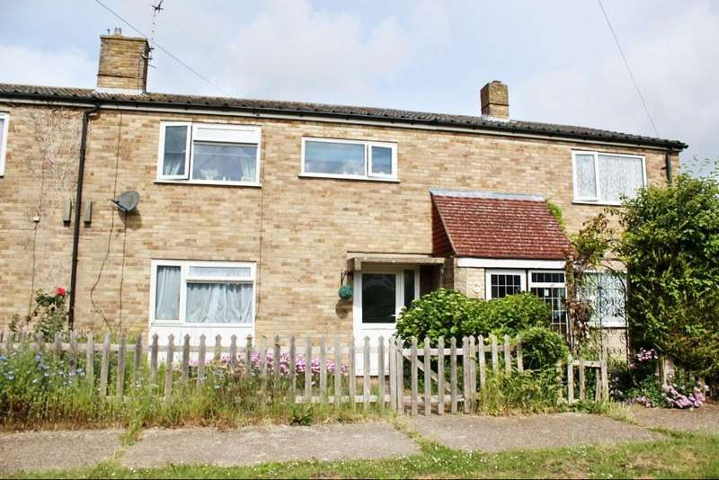 3 Bedrooms Terraced House for sale in Moore Park, Hailsham BN27