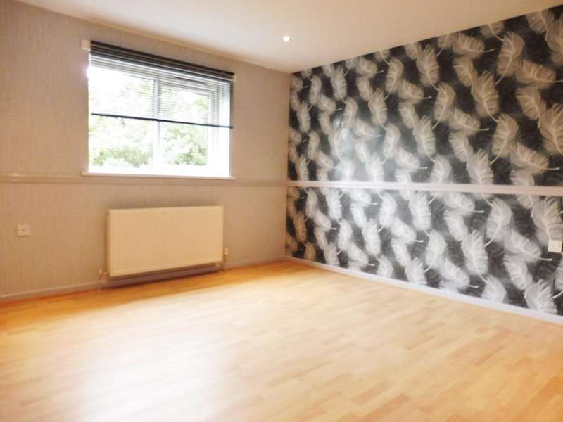 2 Bedrooms Flat for sale in Ash View, Rotherham S61