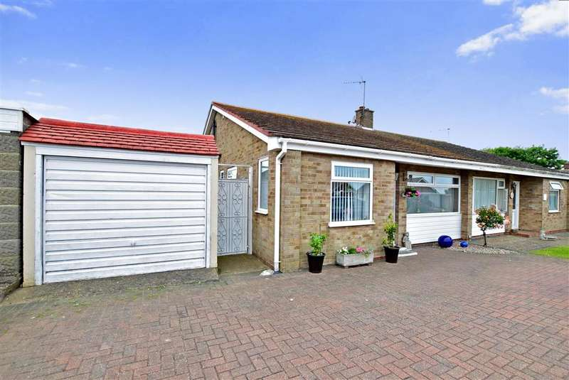 3 Bedrooms Bungalow for sale in Mount View Road, Herne Bay, Kent