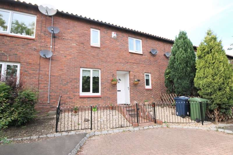 3 Bedrooms Property for sale in Caradoc Close, Washington, NE38