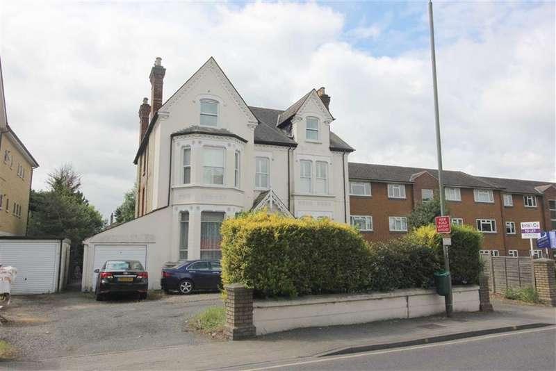 2 Bedrooms Property for sale in Beckenham Road, Beckenham, BR3