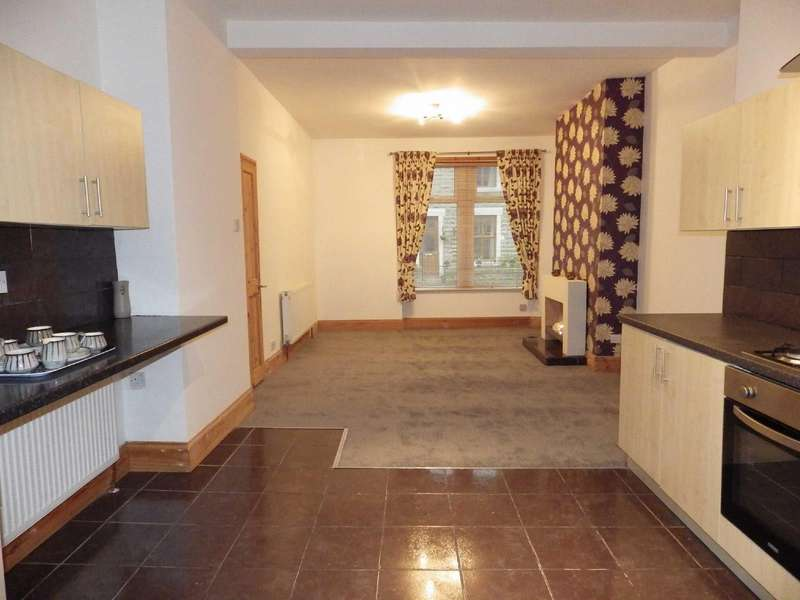 3 Bedrooms Terraced House for sale in Hud Hey Road, Haslingden, Rossendale, Lancashire, BB4