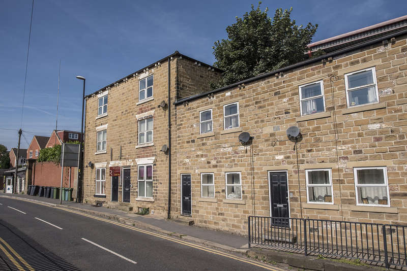1 Bedroom Apartment Flat for rent in High Street, Morley, Leeds, West Yorkshire, LS27