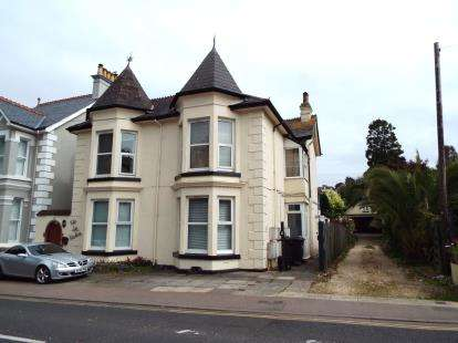 1 Bedroom Flat for sale in Brixham, Devon