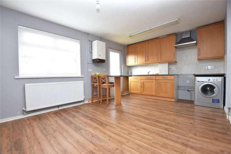 2 Bedrooms Semi Detached House for sale in Broom Nook, Leeds, West Yorkshire, LS10