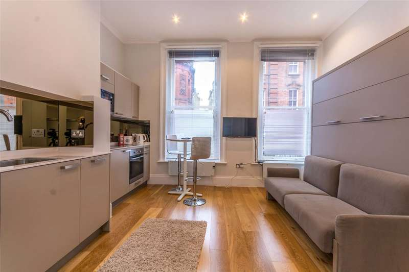 Flat for sale in Rupert Street, Soho, London, W1D