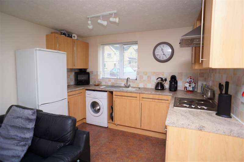 2 Bedrooms Apartment Flat for rent in Queenswood Road, Wadsley, Sheffield, S6 1RU
