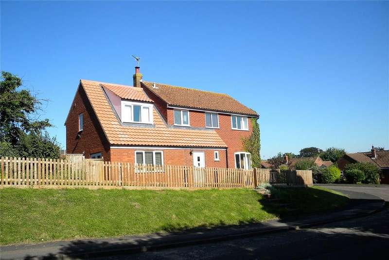 3 Bedrooms Detached House for sale in Bellamy's Lane, Burnham Market, King's Lynn, Norfolk, PE31