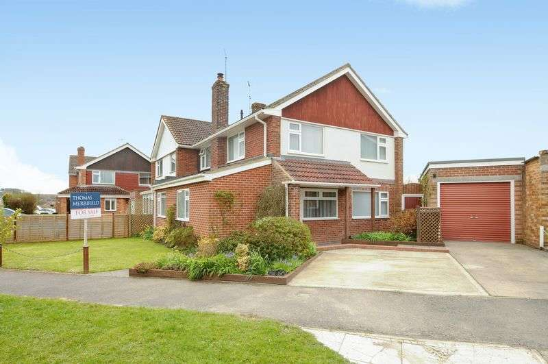 3 Bedrooms Property for sale in Aldworth Avenue, Wantage