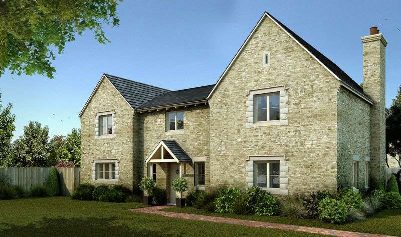 Property for sale in 1 Wrights Lane, Eynsham, Witney