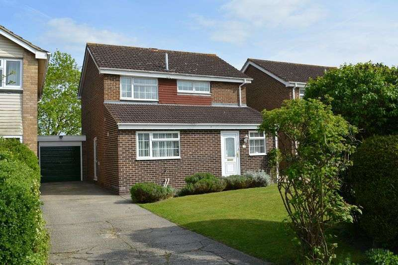3 Bedrooms Property for sale in Fairfield Close, Grove, Wantage