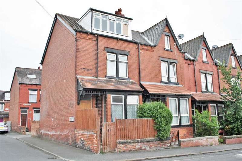 4 Bedrooms Terraced House for sale in Ellers Road, Leeds