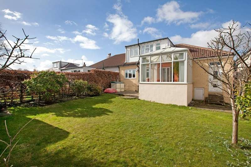 5 Bedrooms Semi Detached House for sale in Park Terrace, Pool In Wharfedale