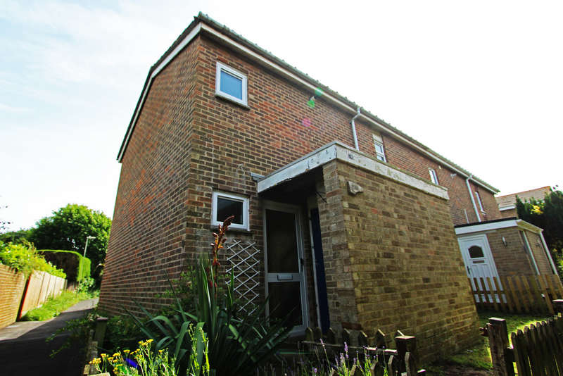3 Bedrooms End Of Terrace House for sale in Foster Close, Stubbington