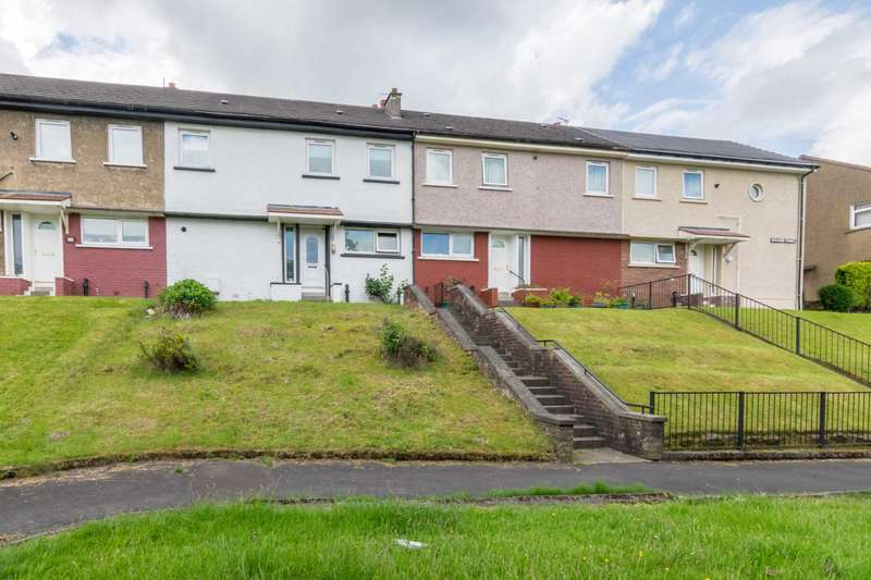 3 Bedrooms House for sale in Barscube Terrace, Paisley