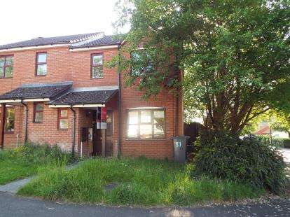 3 Bedrooms Semi Detached House for sale in Dingle Road, Wombourne, Wolverhampton, Staffordshire