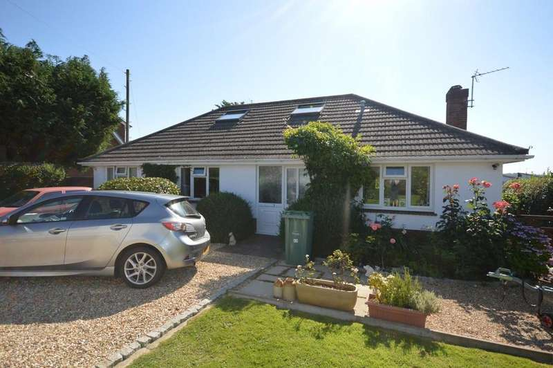 4 Bedrooms Detached Bungalow for sale in Church Road, Wootton Bridge