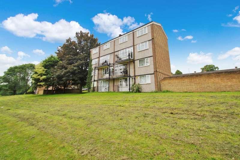 1 Bedroom Flat for sale in Wood View, Hemel Hempstead