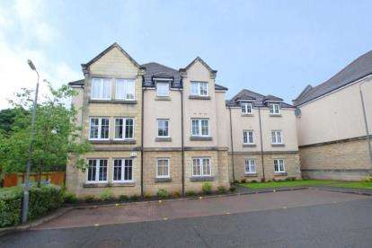 2 Bedrooms Flat for sale in Friarshall Gate, Paisley
