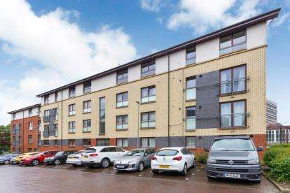 2 Bedrooms Flat for sale in Manresa Place, St Georges Cross
