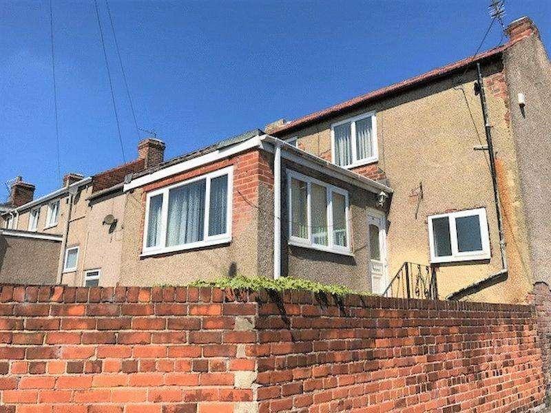 3 Bedrooms Terraced House for sale in Dene Avenue, Peterlee