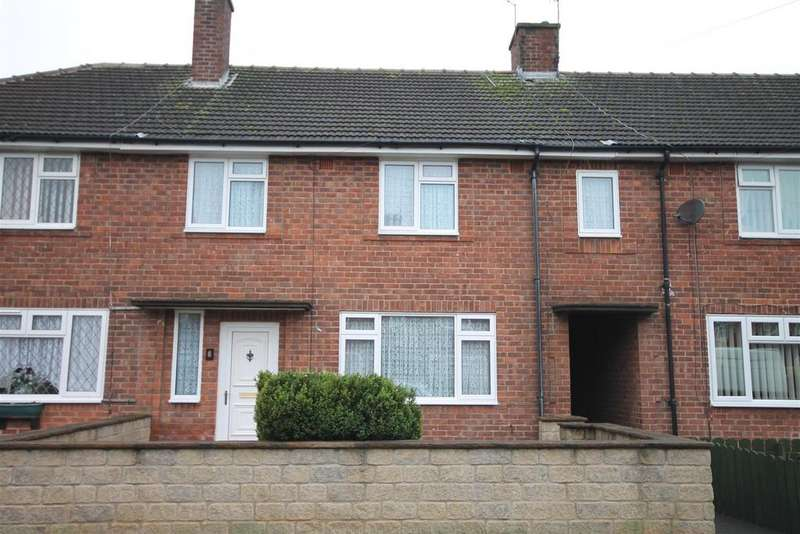 3 Bedrooms Terraced House for rent in Fenby Avenue, Darlington