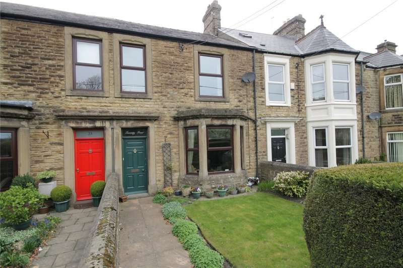 3 Bedrooms Terraced House for sale in Queens Road, Blackhill, Consett, DH8