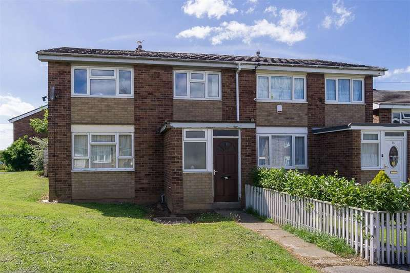 3 Bedrooms Semi Detached House for sale in Francis Avenue, WITHERNSEA, East Riding of Yorkshire