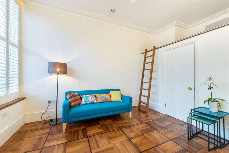 1 Bedroom Flat for sale in Marylands Road, London, W9