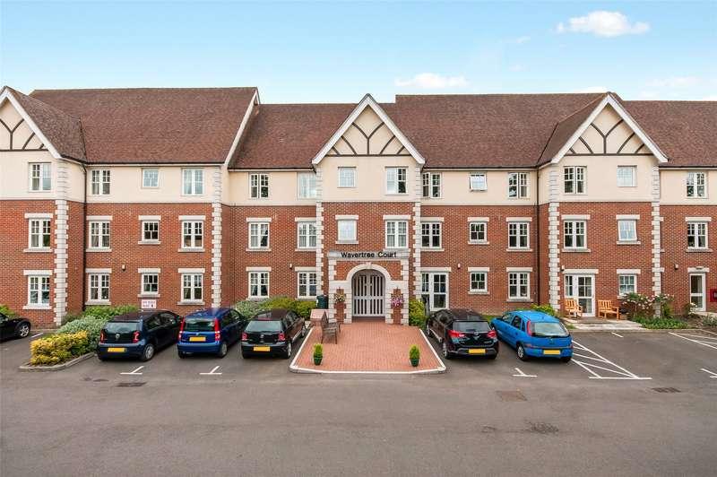 1 Bedroom Retirement Property for sale in Wavertree Court, 59 Massetts Road, Horley, Surrey, RH6