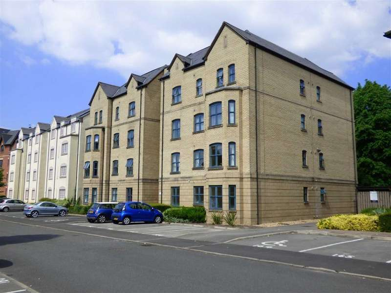 2 Bedrooms Flat for sale in Hadfield Close, Victoria Park, Manchester, M14