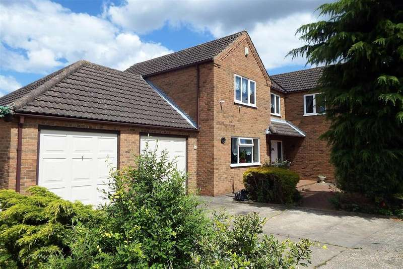 4 Bedrooms Detached House for sale in Arcott Drive, Boston