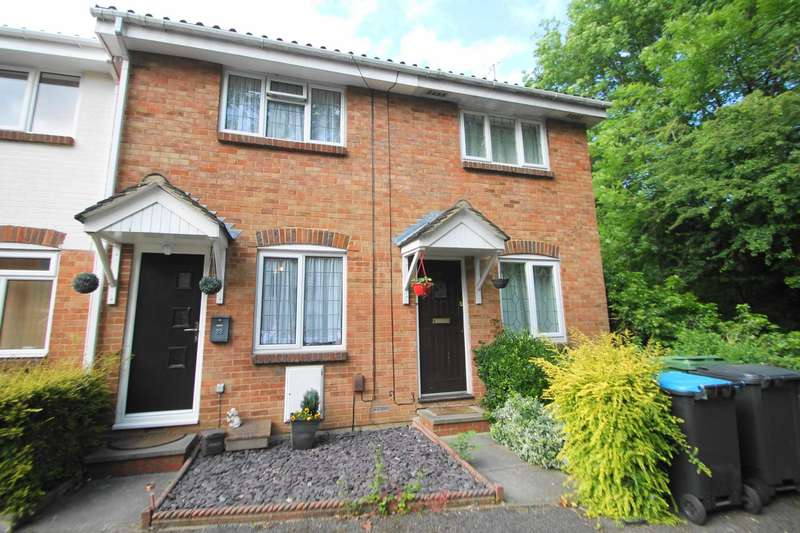 1 Bedroom House for sale in Hales Park, Hemel Hempstead