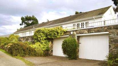 House for sale in Talybont, Bangor, Gwynedd, LL57