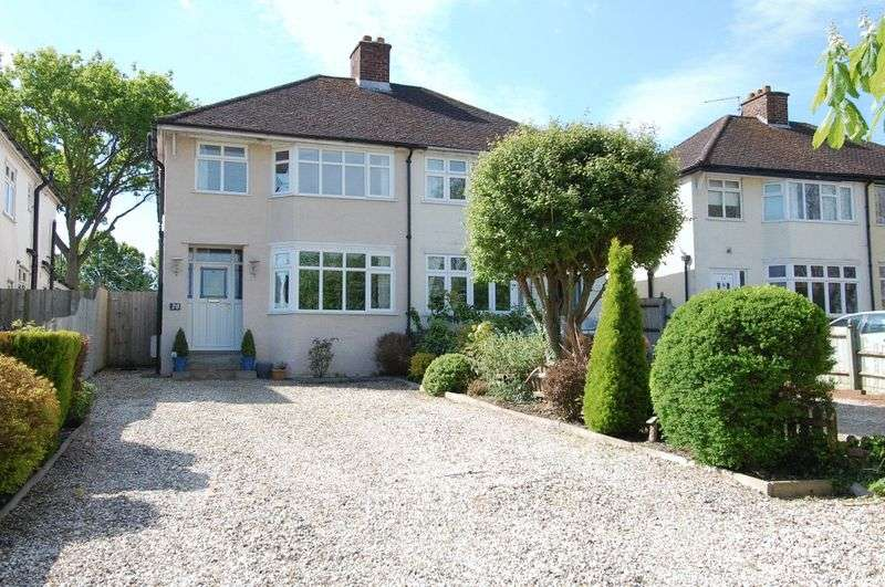 4 Bedrooms Property for sale in Bicester Road, Kidlington