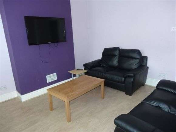 4 Bedrooms Flat for rent in Neill Road, Hunters Bar, Sheffield