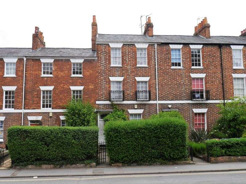 4 Bedrooms Property for sale in Walton Street, Oxford