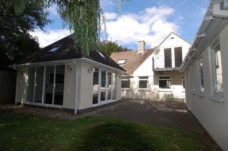 5 Bedrooms Property for sale in 129 Cassington Road, Yarnton