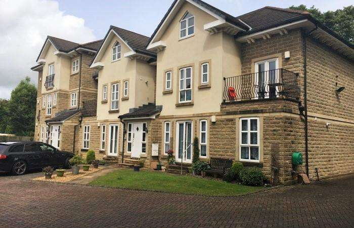 2 Bedrooms Apartment Flat for sale in Bluebell Court LS14