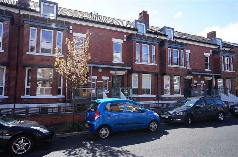 2 Bedrooms Apartment Flat for sale in 5 Cranbourne Road, Chorlton, Manchester, M21